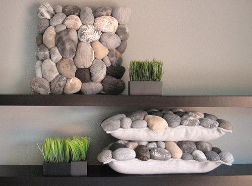creatividad con piedras 41