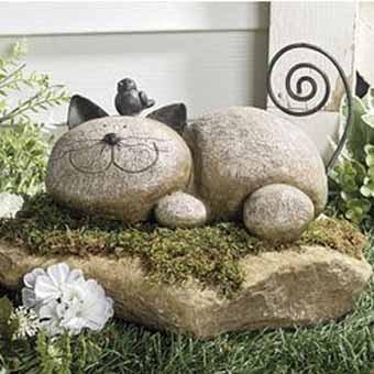 creatividad con piedras 42