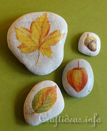 creatividad con piedras 17