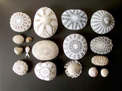 creatividad con piedras 18