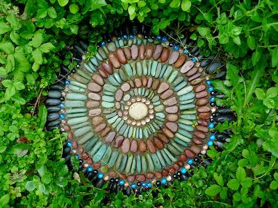 creatividad con piedras 33