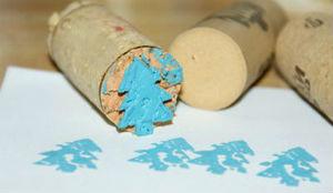 Ideas para reciclar corchos sellos