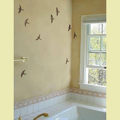 Selante para pintura de parede