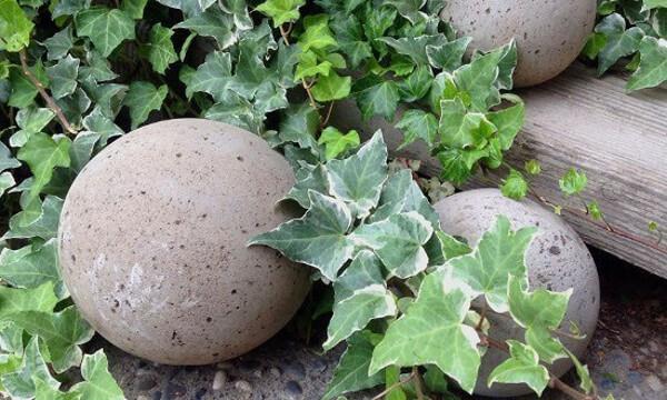 Decorar con cemento ideas para decorar la casa y el jardín