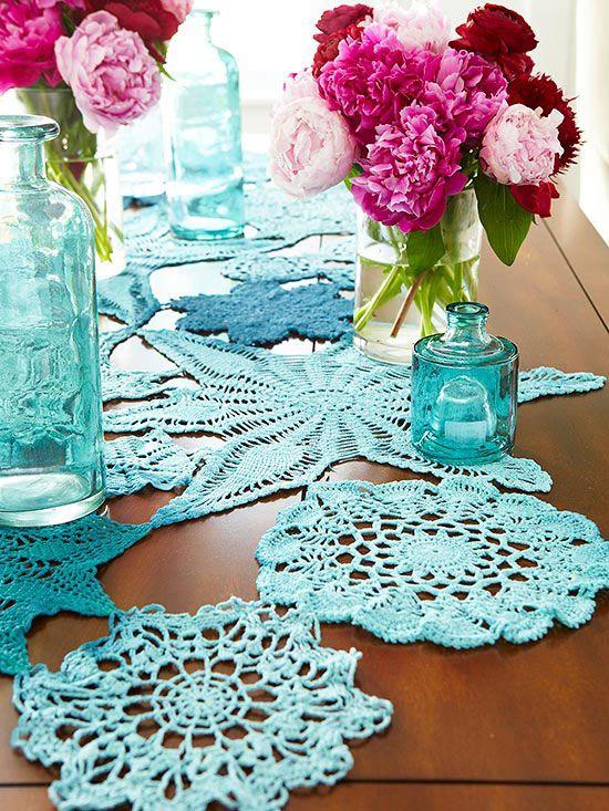 crochet-mantel
