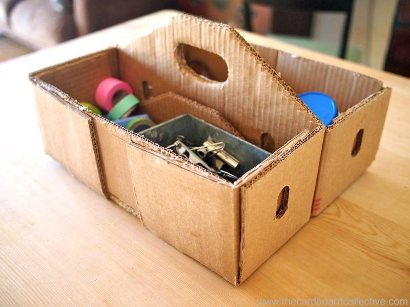 hacer-organizador-carton