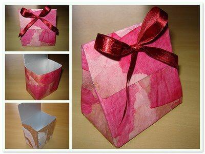 Ideas para reciclar cajas tetrapak 23