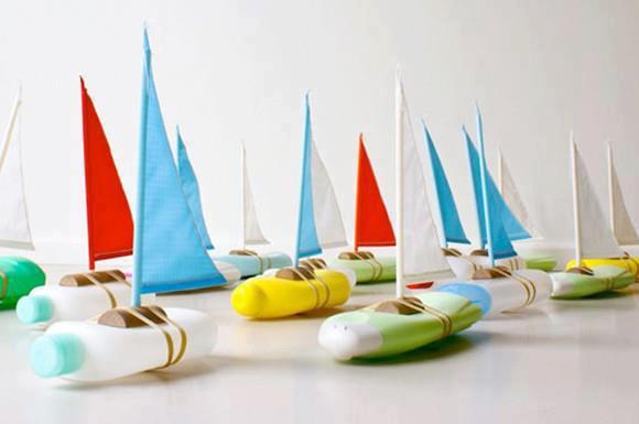 juguetes con materiales reciclados 14