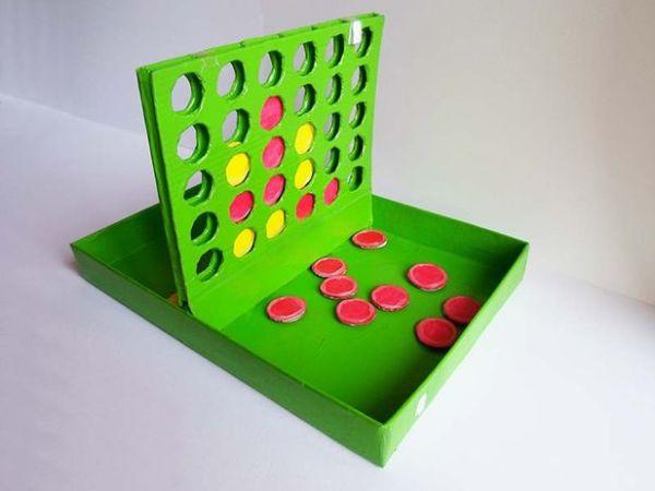 Juguetes Con Materiales Reciclados Pura Diversion Diario Artesanal