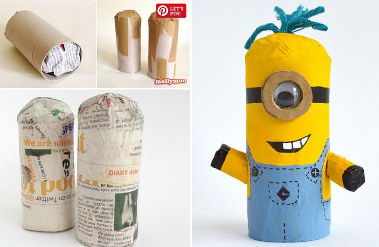 juguetes con materiales reciclados 28