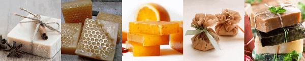 Jabones artesanales recetas de jabones para hacer en casa con los restos de jabón