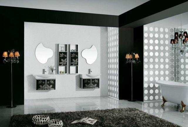 ideas para decorar con espejos 7