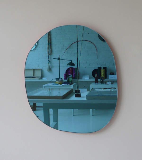 ideas para decorar con espejos 18
