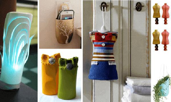 Reciclaje Botellas De Champú 50 Ideas Súper útiles Diario