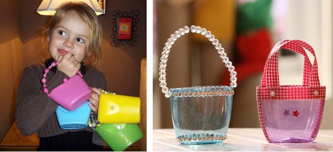 reciclaje botellas de champú 17