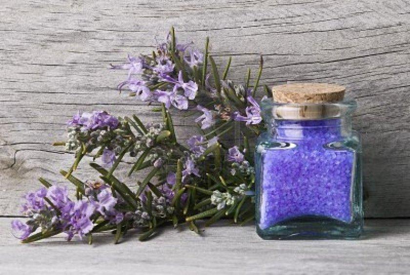 recetas con flores de romero 6