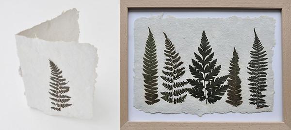 Reciclaje de papel ideas para hacer papel
