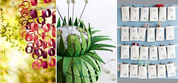 3 ideas para reciclar los rollos de papel