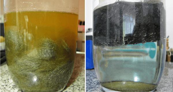 Cómo hacer un tinte casero para cuero maceración