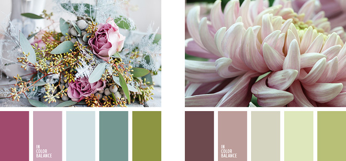 Colores Que Combinan Con El Lila Cheap Violeta With Colores Que
