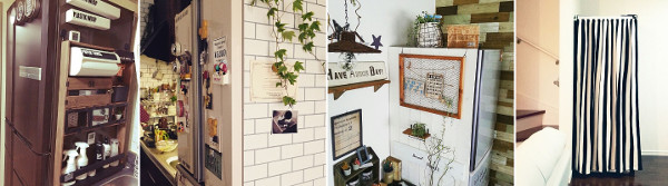 Ideas originales para decorar la nevera