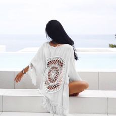 Reciclando ropa con crochet ideas