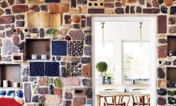 Revestimientos para paredes