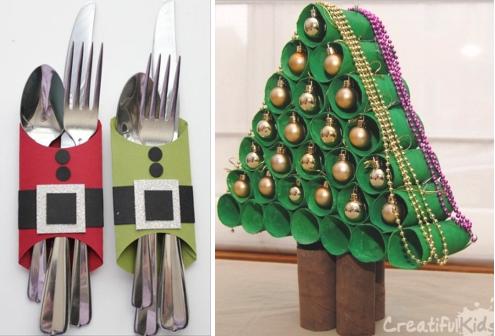 ideas para reciclar y decorar Las Ideas Ms Divertidas Para Reciclar Los Rollos De Papel