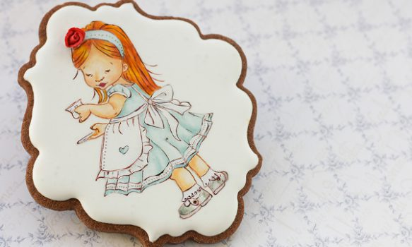 Dibujos de galletas